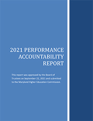 Performance Accountability Cover
