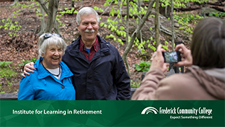 Institute for Learning in Retirement Thumbnail