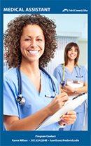 Medical Assistant Brochure